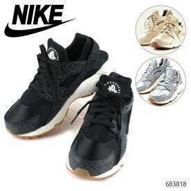 Nike ナイキ Air Huarache Run Premium Shoe 〔683818〕