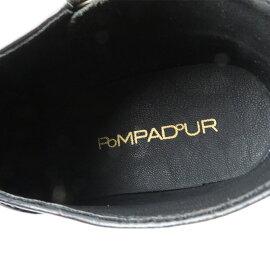 【予約】【返品交換不可】【LaGアウトレット】『Pompadour-ポンパドール-』LeatherBoots