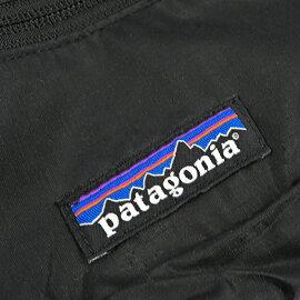 【予約】【並行輸入品】『patagonia-パタゴニア-』UltralightBlackHoleMiniHipPack[49447]≪ご注文後3日前後発送予定≫