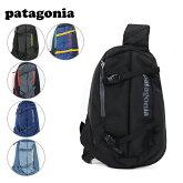 【予約】【並行輸入品】『patagonia-パタゴニア-』ATOMSLING8L[48261]≪ご注文後3日前後発送予定≫