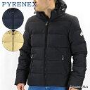 【送料無料】【2019 AW】【並行輸入品】『Pyrenex-ピレネックス-』Spoutnic Mat スプートニック マット ダウンジャケ…