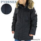 【予約】【送料無料】【2019AW】【並行輸入品】『Pyrenex-ピレネックス-』AnnecyFurアヌシーファーダウンジャケット〔HMM039〕《ご注文後3日前後発送予定》