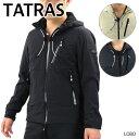 【予約】【並行輸入品】【送料無料】『TATRAS-タトラス-』LOBO ロボ アウトドアジャケット アウター メンズ[MTA20S46…