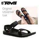 【予約】『TEVA-テバ-』Original Universal Lux-オリジナル ユニバーサル ラックス-〔1006911〕[メンズ サンダル スポーツサン...