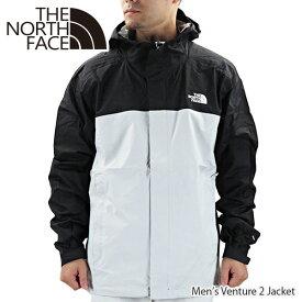 【2019 AW】【並行輸入品】『THE NORTH FACE-ノースフェイス-』Venture 2 Jacket Mens メンズ ナイロンパーカー マウンテンパーカー アウター〔NF0A2VD3〕