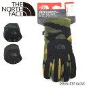 THE NORTH FACE ノースフェイス DENALI ETIP GLOVE デナリ イーチップ グローブ 手袋 スマホ対応 フリース ストレッチ…