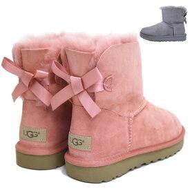 UGG アグ Mini Bailey Bow II[1016501] ミニ ベイリーボウII