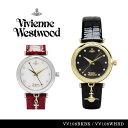 【送料無料】【並行輸入品】『Vivienne Westwood-ヴィヴィアンウエストウッド-』Trafalgar 腕時計 [VV108][レディー…