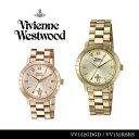 【予約】【送料無料】『Vivienne Westwood-ヴィヴィアンウエストウッド-』Bloomsbury 腕時計 [VV152][レディース ブ…