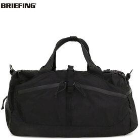 ブリーフィング ゴルフ BRIEFING GOLF CLUB BOSTON SP ボストンバッグ CORDUR×SPECTRA SERIES BRG203G30 BRG 010 BLACK(ブラック)