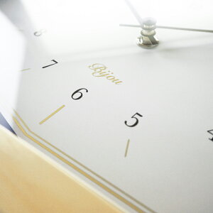 Bijouビジューウォールクロック|壁掛け時計