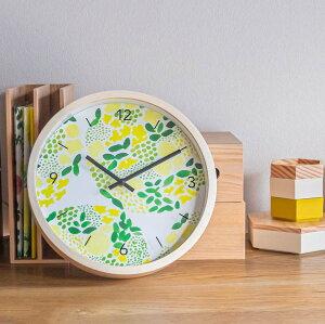 RESFEBERレースフェーベルウォールクロック 壁掛け時計「garden」