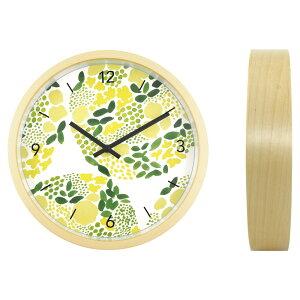 RESFEBERレースフェーベルウォールクロック 壁掛け時計「flowerball」