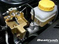 Beatrushダイレクトブレーキシステム−D.B.S.−スバルレガシィ[BL5、BP5]