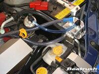 Beatrushオイルキャッチタンクスバルインプレッサ[GDB]アプライドモデルC・D・E車専用