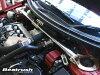 Beatrush front desk tower bar Mitsubishi Lancer Evolution.10[CZ4A]  * LAILE rail