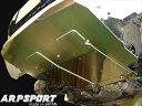 ARP SPORT アンダーガード/ラリー ホンダ フィット [GE8] 【キャンセル不可】【送料無料】  * LAILE レイル