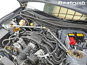 Beatrush フロントタワーバー Tyape-2 スバル BRZ [ZC6]、トヨタ 86 [ZN6] 【送料無料】  * LAILE レイル