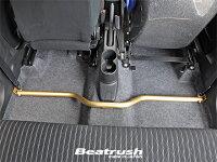 Beatrushフロアーパフォーマンスバースズキアルトワークス、アルトターボRS[HA36S]
