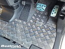 Beatrush フロアーパネルセット(運転席/助手席) ホンダ N-BOX [JF1] 【送料無料】  * LAILE レイル