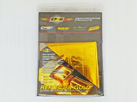 DEI(DesignEngineering,Inc.)リフレクトAゴールド24×24inch(600×600mm)DEI-010393