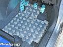 Beatrush フロアーパネルセット(運転席/助手席) スズキ スイフトスポーツ マニュアル車専用 [ZC33S] 【送料無料】  * LAILE レイル