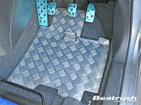 Beatrushフロアーパネル(運転席側のみ)スズキスイフトスポーツマニュアル車専用[ZC33S]【送料無料】*LAILEレイル