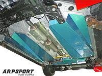 ARPSPORTフロアーガードスズキスイフトスポーツ[ZC33S]【キャンセル不可】【送料無料】*LAILEレイル