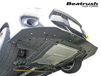Beatrushフロントアンダーパネルスズキスイフトスポーツ[ZC33S]【送料無料※一部地域除く】*LAILEレイル