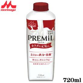 PREMiL カラダの元気に 720ml【RCP】