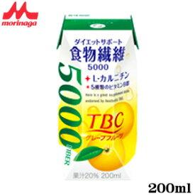 TBCボディマネジメント食物繊維 200ml (プリズマ容器) 24本セット【常温】【TBC】【食物繊維】【ダイエット】【L‐カルニチン】【ビタミン】【サプリメント】【ドリンク】【美容】【グレープフルーツ】【2sp_121225_yellow】