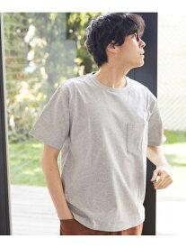 【SALE/21%OFF】(M)アセジミケイゲンT LAKOLE ラコレ カットソー Tシャツ グレー ブラック ブラウン ブルー ホワイト グリーン【RBA_E】[Rakuten Fashion]