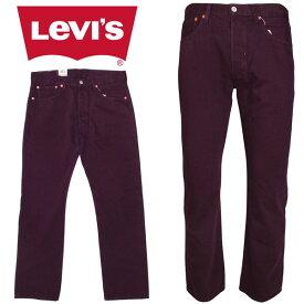 リーバイス Levi's 501 オリジナルフィット ボタンフライ デニム パンツ ジーンズ ボトムス ファッション