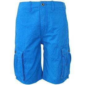 リーバイス Levi's メンズ カーゴ ショーツ ハーフパンツ ショートパンツ ジッパーフライ ボトムス ファッション