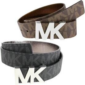 マイケル・コース Michael Kors レディース MK ロゴ ベルト バックル アクセサリー 誕生日 記念日 お祝い プレゼント