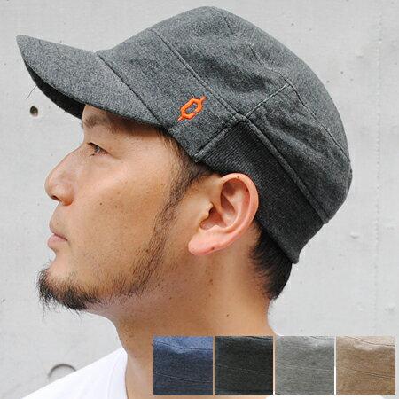 clef (クレ) リブ スウェット ワークキャップ 帽子 キャップ 2サイズ展開!小顔効果アリ季節を問わず年中被れるワークキャップ★ 大きい 深い メンズ レディース