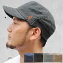 clef (クレ) リブ スウェット ワークキャップ 帽子 キャップ 2サイズ展開!小顔効果アリ季節を問わず年中被れるワーク…