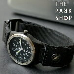 THEPARKSHOP(ザパークショップ)WATERBOYWATCH腕時計ミリタリーキッズ子供用セイコーSEIKOアナログ盤