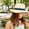 꺾어 접을 수 있는 침광페이퍼 하트 모자 중절 하트 밀짚 모자 UV컷