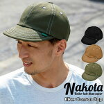 nakotaナコタHikerCanvasCapハイカーキャンバスキャップ帽子ツバ短メンズレディース速乾登山サイクリング