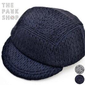 THE PARK SHOP ( ザ パークショップ ) Cycle knit cap ニットキャップ 帽子 キッズ メンズ ボーイズ セール