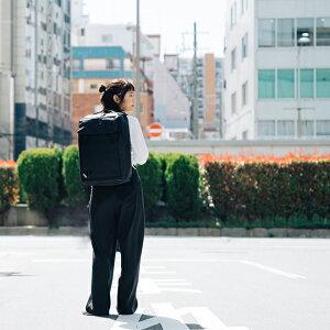 CIEシーBALLISTICAIRSQUAREBACKPACKforTOYOOKAKABANcollaborationバッグカバン豊岡鞄リュックバックパックメンズレディース撥水日本製