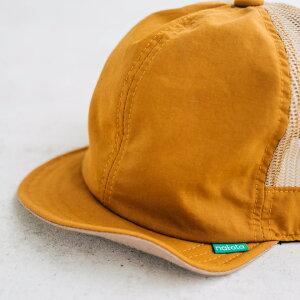 nakotaナコタBALLHIKEMESHCAPロクヨンクロス帽子メッシュキャップアンパイアキャップ撥水ツバ短ショートブリムメンズレディース軽量大きいサイズアウトドアカジュアル無地春夏