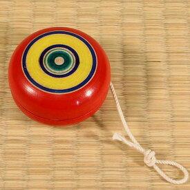 ヨーヨー お正月 遊び おもちゃ 玩具 子供 小学校 日本 和雑貨 お土産
