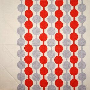 風呂敷 二四巾(90cm角)夢二つなぎだんご アカ包む ふろしき 飾る インテリア タペストリー お礼 和風 プレゼント 和柄 大正浪漫 大正ロマン モダン