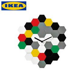 スミッケ ウォールクロック 【IKEA (イケア)】 602.322.24 (SMYCKE)