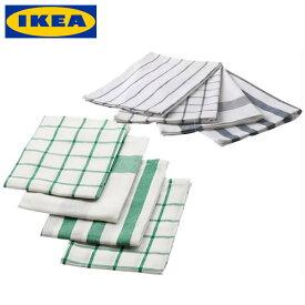 エリー キッチンクロス 【IKEA (イケア)】 (ELLY)