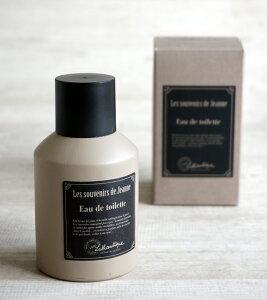 【ロタンティック】Les souvenirs de Jeanne スーベニール ドゥ ジャンヌ オードトワレ 100ml  香水 パルファム フランス製