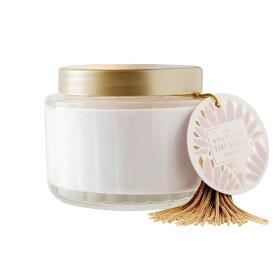 【Scottish Fine Soaps】ラ・パロマ パールクリーム 150ml 保湿クリーム ボディクリーム スコティッシュファインソープ イギリス製 LA PALOMA