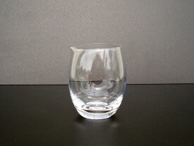 【Milk】クリーマー エッグ 70ml/ガラス/ミルクピッチャー